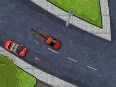 Gra pomoc drogowa