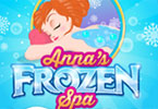 Anna Frozen w Spa