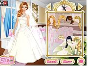 Ślubne ubieranie
