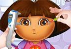 Dora u okulisty