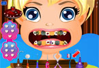 Polly Pocket u dentysty