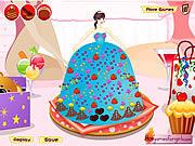Dekorowanie tortu online