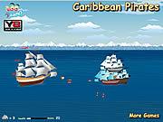 Statki piratów z Karaibów