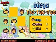 Diego Tic-Tac-Toe