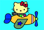 Latająca Kitty