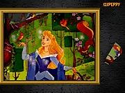 Puzzle księżniczki Aurory