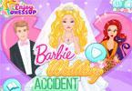 Wypadek przed ślubem