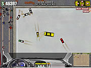 Darmowe destruction derby online
