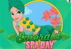 Esmeralda w Spa