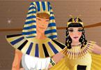 Egipscy władcy