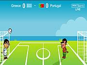 Euro 2012 Gra online