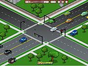 Gra znaki drogowe online