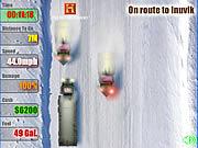 Ice Road Trucker- wyzwanie 2