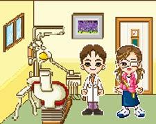 Gra meblowanie szpitala