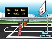 Koszykówka Bakugan