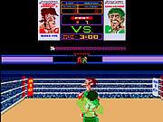Gra boks dla chłopców