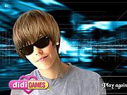 Stylistka Justina Biebera