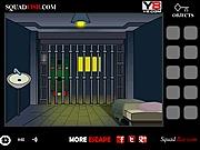 Ucieczka z celi więziennej