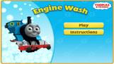Zgadywanka lokomotywa Tomek dla dzieci