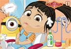 Agnes i minionki