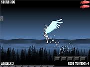 Gra z Aniołem