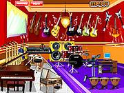 Urządzanie pokoju muzycznego