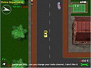 Kierowanie taksówką w NY