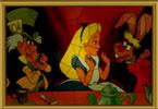 Alicja z Krainy Czarów puzzle