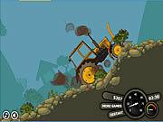Prowadzenie traktora do celu