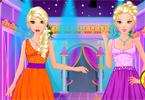 Bliźniaczki Barbie w Spa