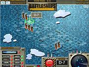 Elektroniczna gra w statki