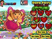 Księżniczka Dora dla dziewczyn