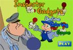Gra Inspektor Gadżet
