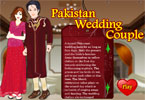 Pakistański ślub