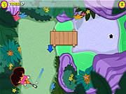 Mini Golf Dora