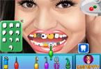 Jordan Sparks u dentysty