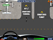 Gra kierowanie autobusem