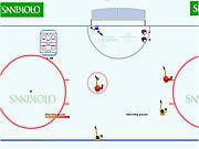 Rozrywki hokejowe gra online