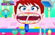 Lulu u dentysty
