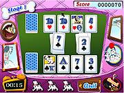 Gra 101 dalmatyńczyków karty