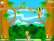 Gra Przygody z małpami