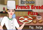 Pizza francuska