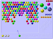Gra Bubble Shooter 1