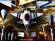 Budowanie samolotów wojskowych