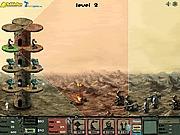 Roboty atakują planetę Ziemia