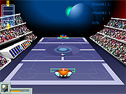 Galaktyczny Tenis