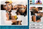 Croods Jigsaw puzzle
