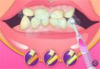 Zęby w złej kondycji