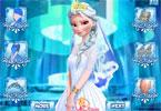 Elsa przed ślubem