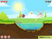 Gra ze skaczącymi kulkami online